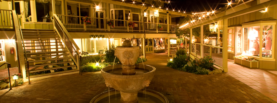 The Barnyard Carmel