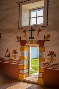 Brown_John_Presidio-de-Santa-Barbara_Colorful-Exit-2