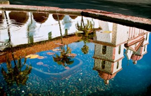 Friedman_Leonard_Mission_Santa-Barbara_Reflection