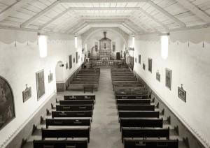 Huber_Craig Alan_Mission San Antonio de Padua_The Great Church Reborn