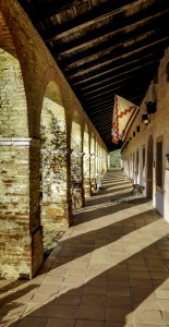 Smith_Robert_Mission San Antonio_Arcade