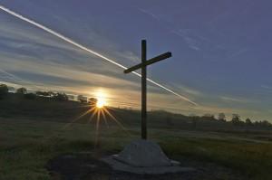Smith_Robert_Mission San Antonio_Sunrise