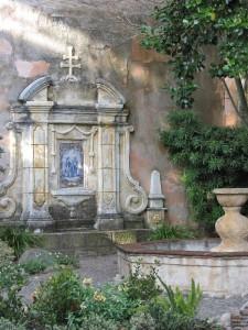 Verbanec_Sandi_Carmel_Mission_Two_Fountains